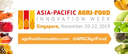 Asia Pacific Agri Food