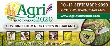 Agriculture Thai